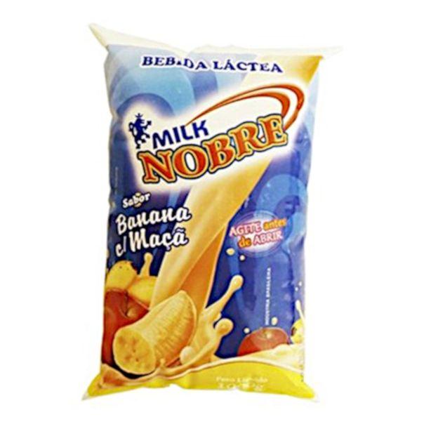 Iogurte-bebida-lactea-sabor-banana-e-maca-Milk-Nobre-900g