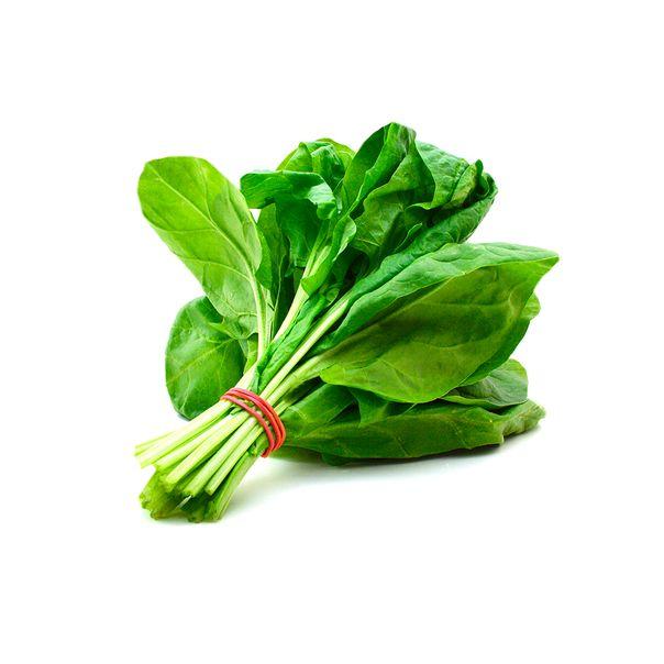 Espinafre-bandeja-Mil-Green-150g