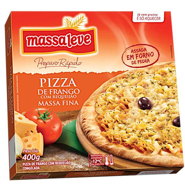 Pizza-pronta-sabor-frango-com-requeijao--Massa-Leve-400g