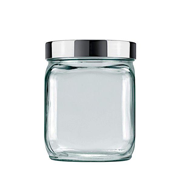 Pote-quadrado-pequeno-Invicta-075-litros