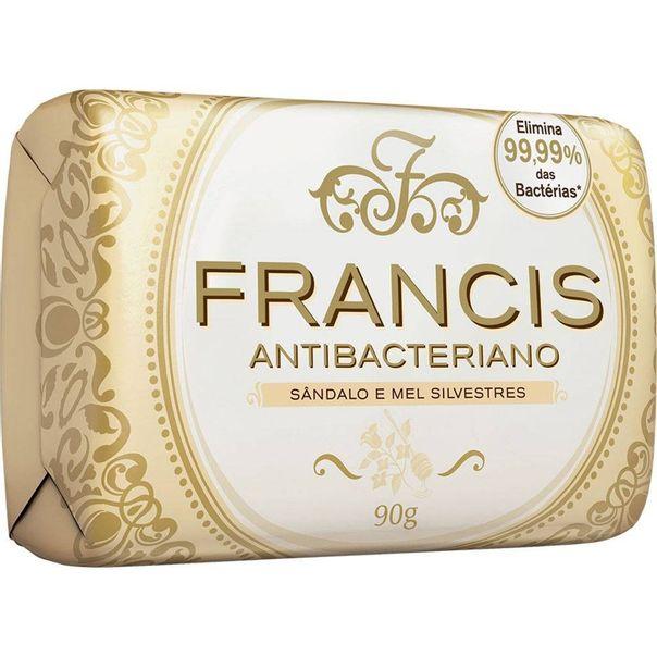 Sabonete-sandalo-suave-Francis-90g