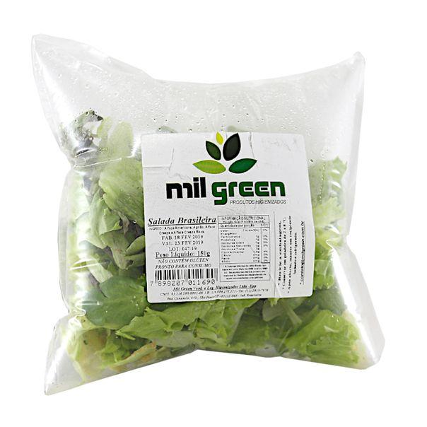 Brasileira-Mil-Green-200g