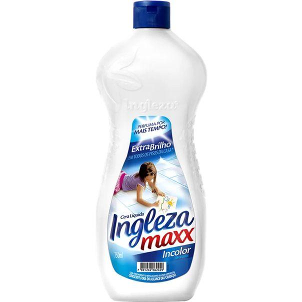 Cera-liquida-incolor-maxx-Ingleza-750ml