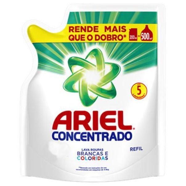 Lava-roupa-liquido-concentrado-sache-Ariel-700ml