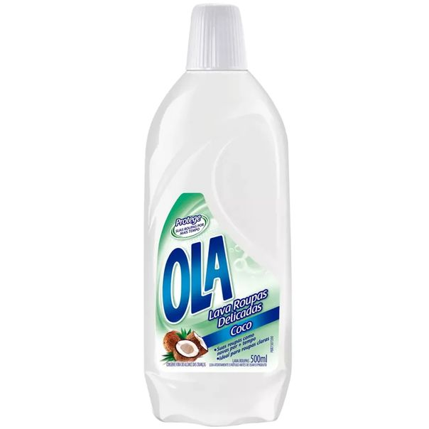 Lava-roupa-liquido-especial-coco-Ola-500ml