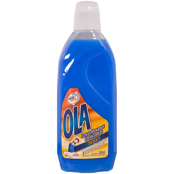 Lava-roupa-liquido-sports-Ola-500ml