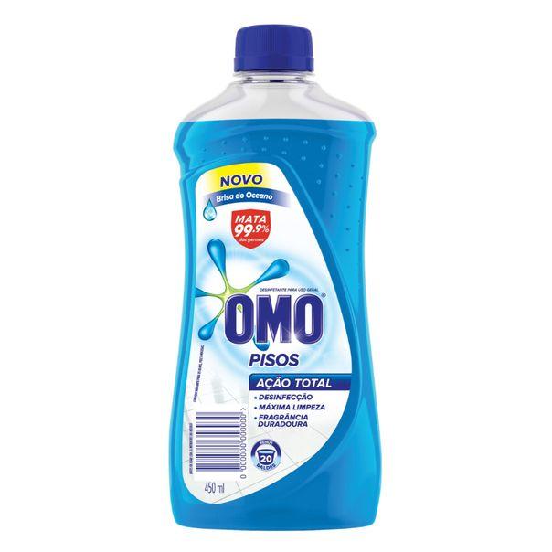 Limpador-de-piso-desinfetante-brisa-do-oceano-Omo-450ml