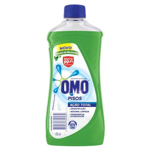 Limpador-de-piso-desinfetante-frescor-montanha-Omo-450ml