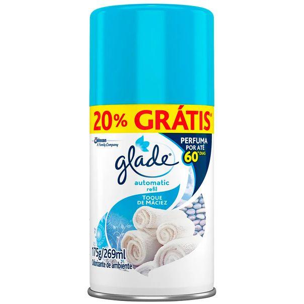 Purificador-de-ar-automatico-toque-de-maciez-refil-Glade-269ml