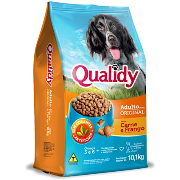 Racao-para-caes-adultos-sabor-carne-Qualidy-10.1kg