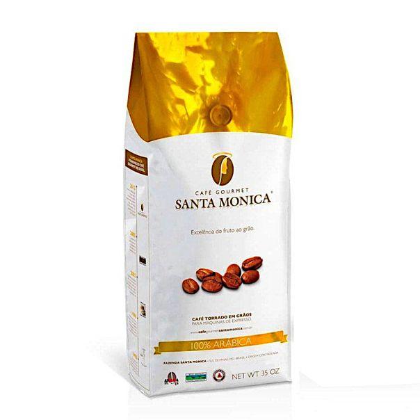 Cafe-em-grao-gourmet-Santa-Monica-250g