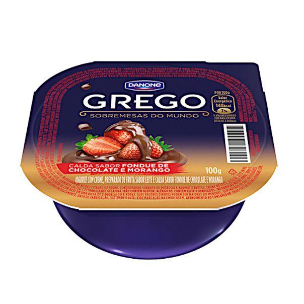 Iogurte-grego-sabor-fondue-de-chocolate-e-morango-Danone-100g