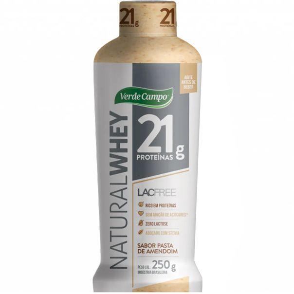 Iogurte-natural-whey-amendoim-Verde-Campo-250ml-
