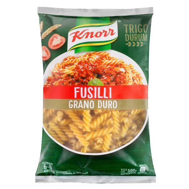 Macarrao-semola-grano-duro-fusilli-Knorr-500g