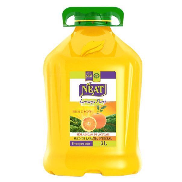 Suco-sabor-laranja-Neat-3-litros