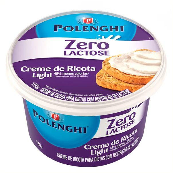Creme-de-ricota-light-zero-lactose-Polenghi-150g
