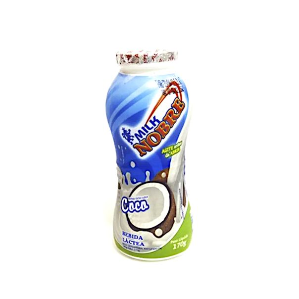 Iogurte-sabor-coco-Milk-Nobre-170g