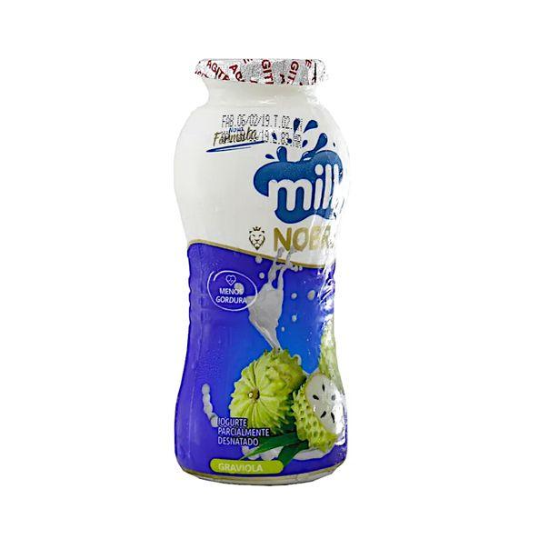 Iogurte-sabor-graviola-Milk-Nobre-170g