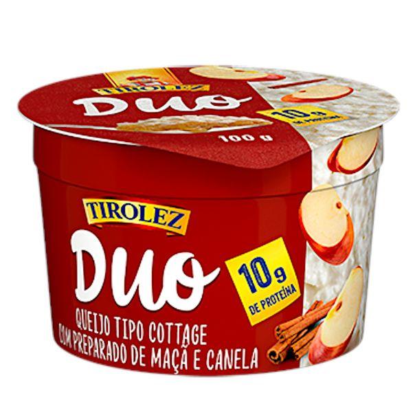 Queijo-cottage-duo-maca-com-canela-Tirolez-100g