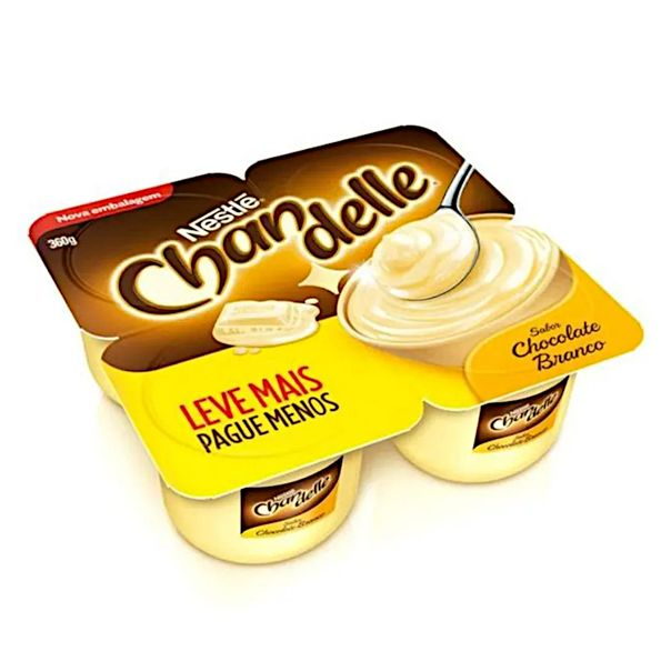 Sobremesa-cremosa-sabor-chocolate-branco-com-chantilly-Chandelle-360g