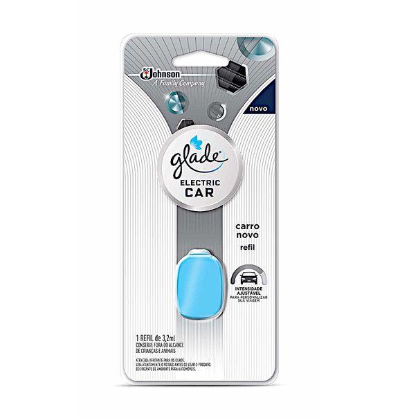 Desodorizador-auto-eletric-car-refil-Glade-3.2ml