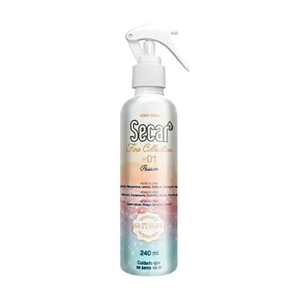 Home-spray-fine-collection-passion-Secar-240ml