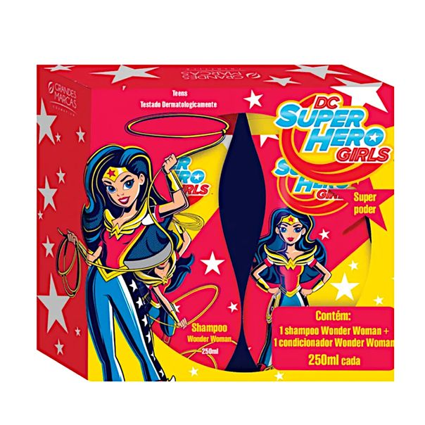 Kit-shampoo---condicionador-super-hero-girls-Biotropic-500ml