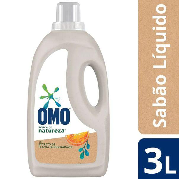 Lava-roupa-liquido-forca-da-natureza-Omo-3-litros