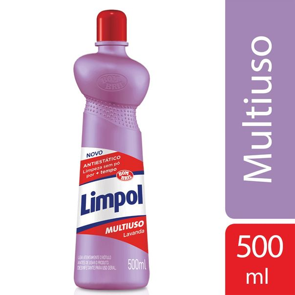 Limpador-multiuso-lavanda-Limpol-500ml