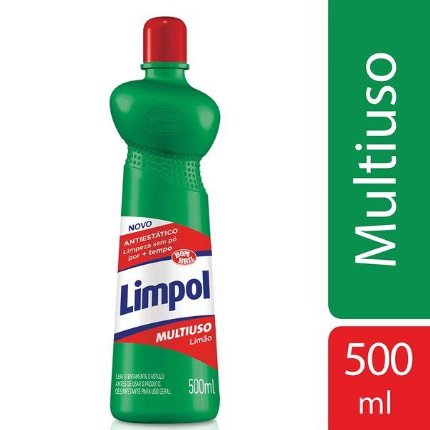 Limpador-multiuso-limao-Limpol-500ml
