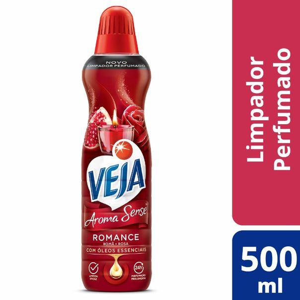 Limpador-perfumado-aroma-sense-romance-Veja-500ml