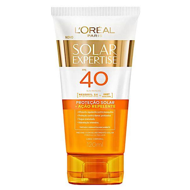 Locao-repelente-solar-expertise-supreme-protect-fps40-L-Oreal-120ml