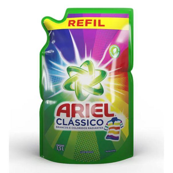 Sabao-liquido-concrentrado-classico-Ariel-1.5-litros