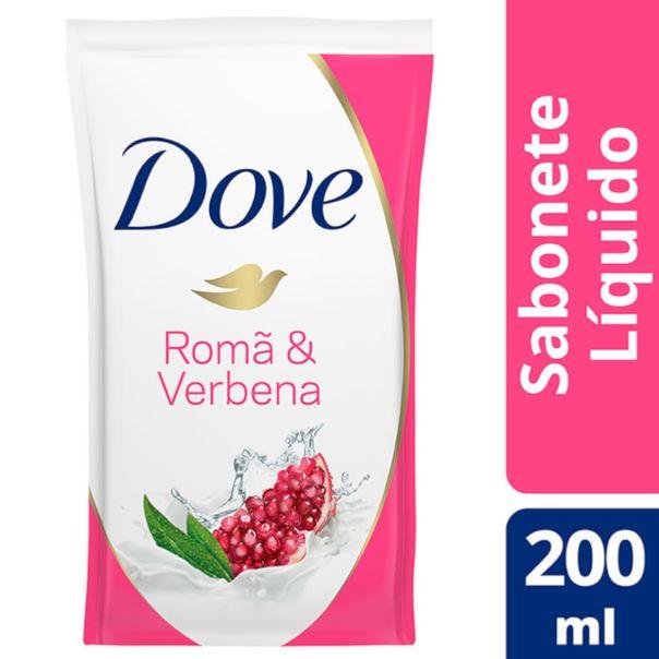 Sabonete-liquido-roma-e-verbena-refil-Dove-200ml