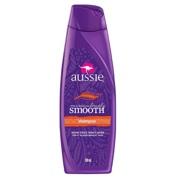 Shampoo-miraculously-smooth-Aussie-180ml