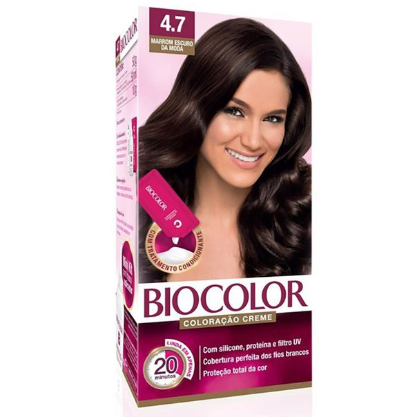 Tintura-permanente-kit-4.7-marron-escuro-da-moda-Biocolor
