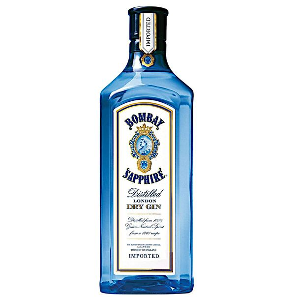 Gin-bombay-sapphire-dry-london-Bacardi-750ml