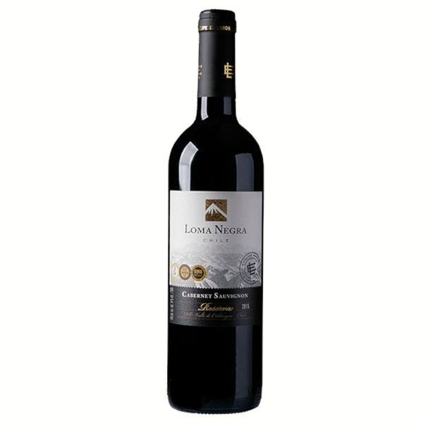 Vinho-chileno-cabernet-sauvignon-Loma-Negra-750ml