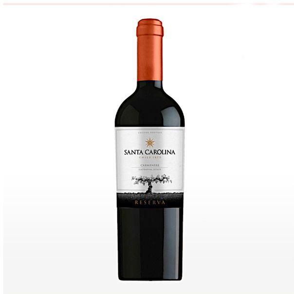 Vinho-reserva-carmenere-suave-Santa-Carolina-750ml-