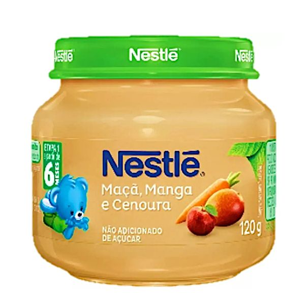 Alimento-infantil-sabor-maca-manga-e-cenoura-Nestle-120g