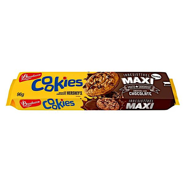 Cookies-maxi-Bauducco-96g