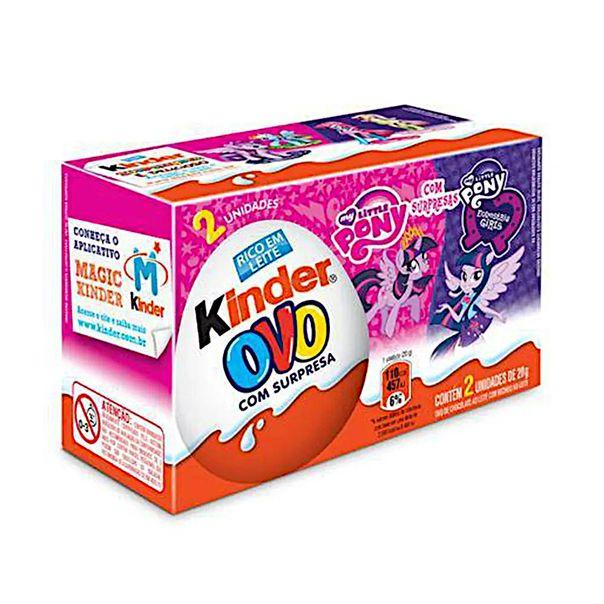 Kinder-Ovo-my-little-pony-com-2-unidades-40g