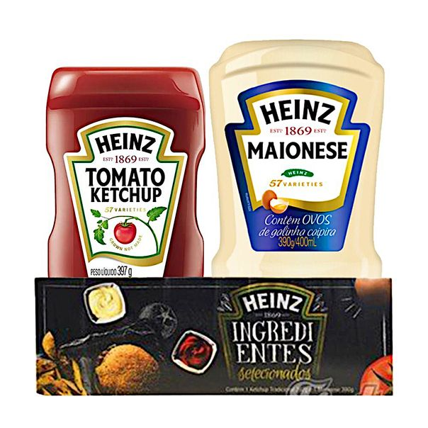 Kit-ketchup---maionese-Heinz-