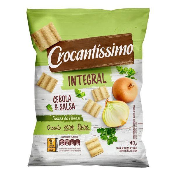 Salgadinho-sabor-cebola-e-salsa-integral-Crocantissimo-40g