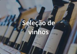 Seleção de Vinhos