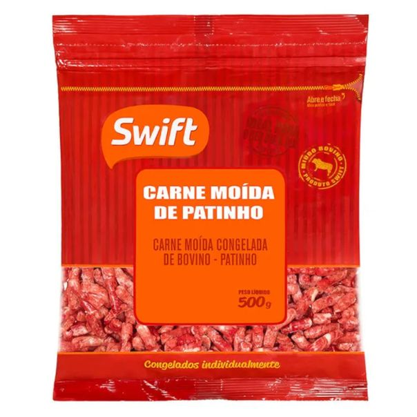 Carne-moida-patinho-Swift-500g