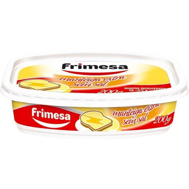 Manteiga-extra-sem-sal-Frimesa-200g