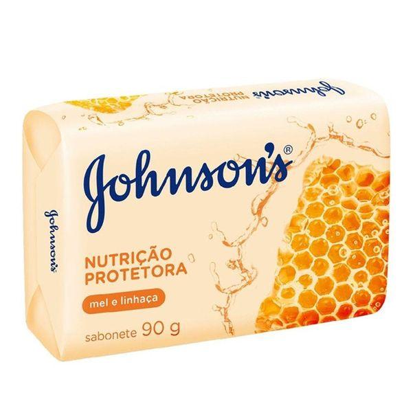 Sabonete-mel-e-linhaca-Johnson-s-90g