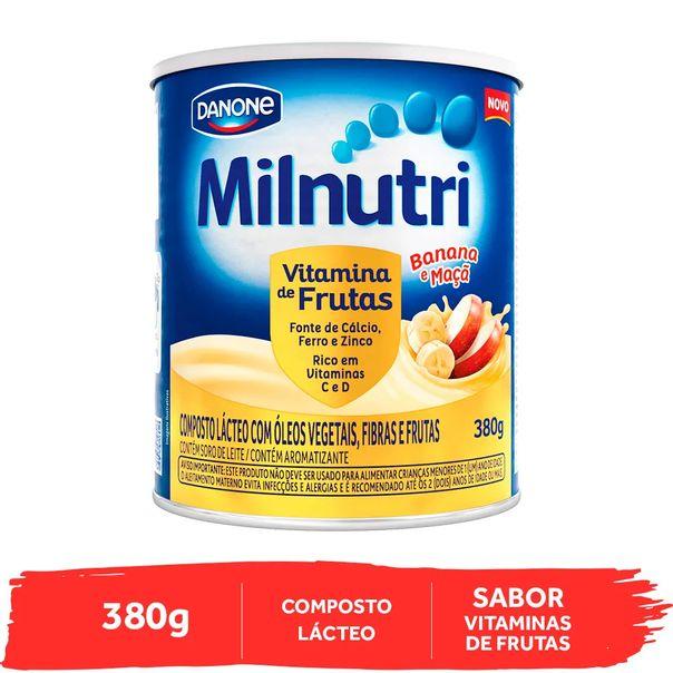Alimento-composto-lacteo-vitamina-de-frutas-Milnutri-380g
