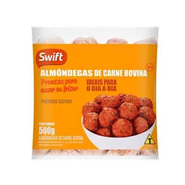 Almondega-bovina-Swift-500g